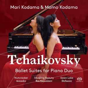Tchaikovsky - Ballet Suites for Piano Duo