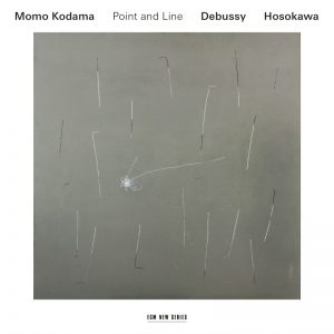 Momo Kodama Point and Line album